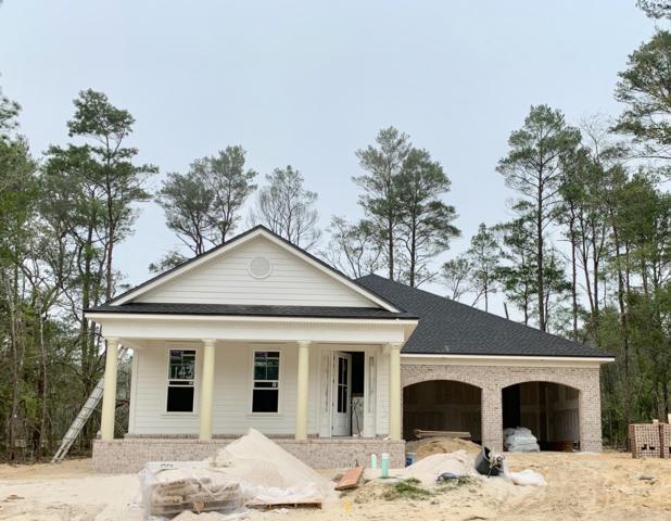 1143 Deer Moss Loop, Niceville, FL 32578 (MLS #815548) :: Classic Luxury Real Estate, LLC