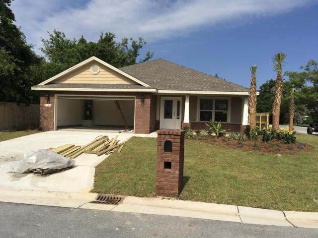 2154 Wyatt Way, Fort Walton Beach, FL 32547 (MLS #815966) :: Classic Luxury Real Estate, LLC