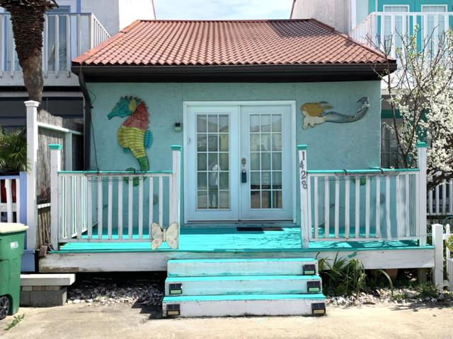 1428 Bahia Drive E, Navarre, FL 32566 (MLS #816158) :: Scenic Sotheby's International Realty