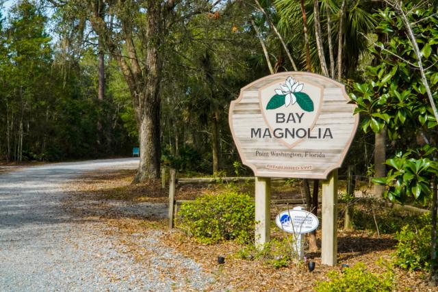 Lot 14B Amelia Lane, Santa Rosa Beach, FL 32459 (MLS #816431) :: Classic Luxury Real Estate, LLC