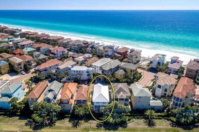 4846 Ocean Boulevard, Destin, FL 32541 (MLS #816663) :: Scenic Sotheby's International Realty