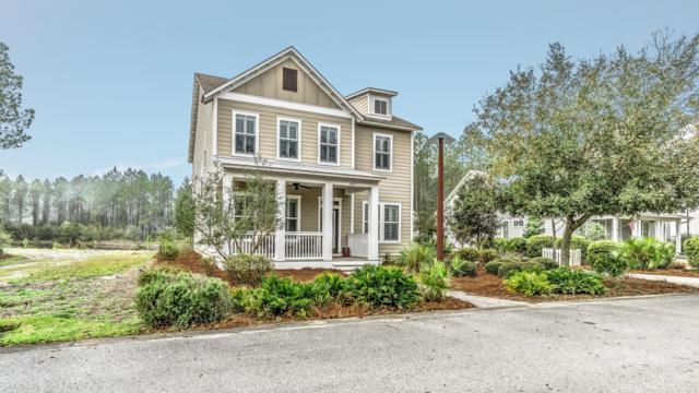 387 Medley Street, Inlet Beach, FL 32461 (MLS #816840) :: 30A Escapes Realty