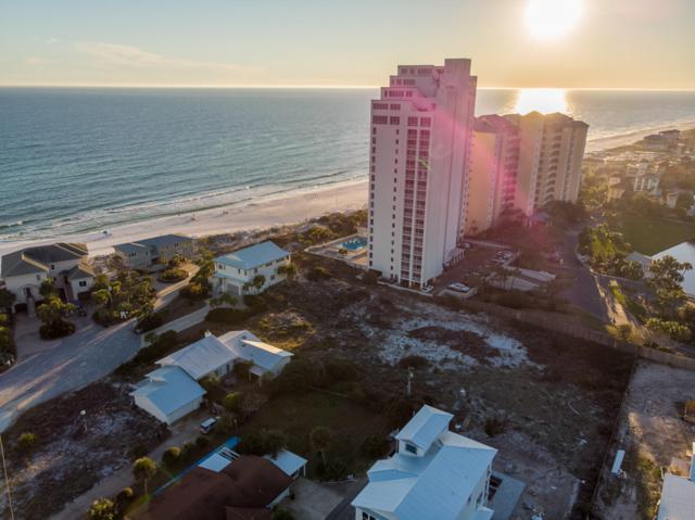 Lot 21A Overlook Circle, Miramar Beach, FL 32550 (MLS #816873) :: Berkshire Hathaway HomeServices Beach Properties of Florida