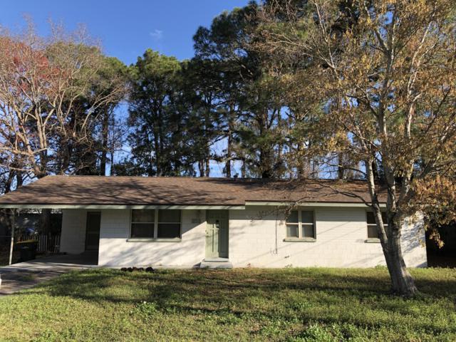 213 SW Rose Marie Lane, Fort Walton Beach, FL 32548 (MLS #816905) :: Classic Luxury Real Estate, LLC