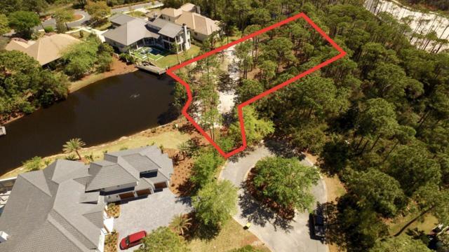 411 Maritime Court, Destin, FL 32541 (MLS #817011) :: Luxury Properties Real Estate