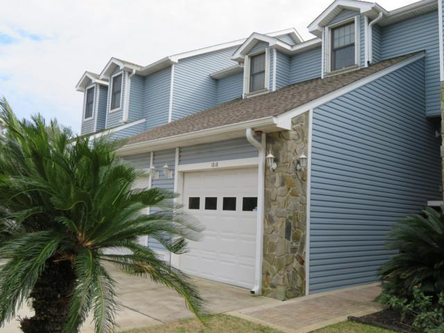 1818 Sea Pines Lane, Navarre, FL 32566 (MLS #817152) :: ResortQuest Real Estate