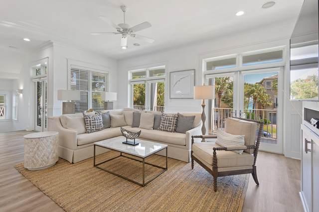 1850 Scenic Gulf Drive, Miramar Beach, FL 32550 (MLS #817315) :: Scenic Sotheby's International Realty