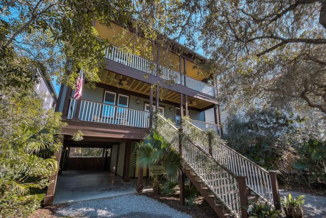 309 Defuniak Street, Santa Rosa Beach, FL 32459 (MLS #817376) :: CENTURY 21 Coast Properties