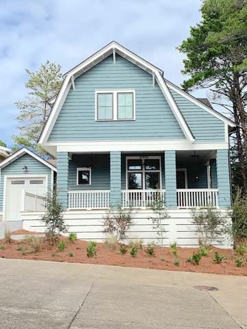 47 N Branch Road, Santa Rosa Beach, FL 32459 (MLS #817526) :: Berkshire Hathaway HomeServices Beach Properties of Florida