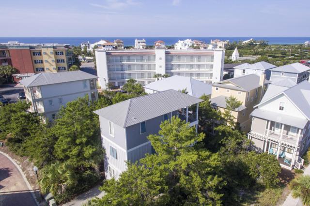 14 Lazy Day Lane, Inlet Beach, FL 32461 (MLS #817546) :: Luxury Properties Real Estate