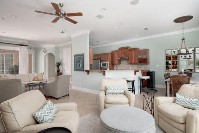 4527 Golf Villa Court Unit 801, Destin, FL 32541 (MLS #817783) :: Berkshire Hathaway HomeServices Beach Properties of Florida