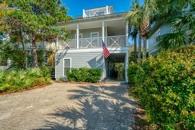 38 Barefoot Lane, Seacrest, FL 32461 (MLS #817814) :: Scenic Sotheby's International Realty