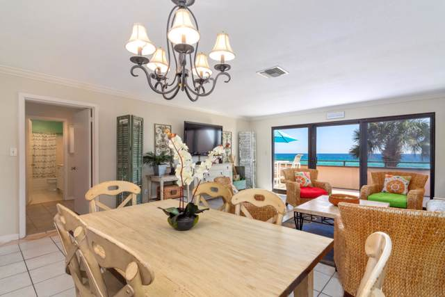 520 Gulf Shore Drive Unit 203, Destin, FL 32541 (MLS #817815) :: Scenic Sotheby's International Realty