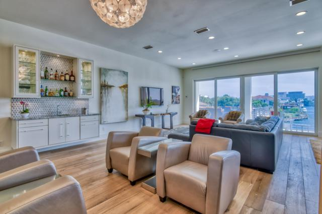 4 Norriego Road, Destin, FL 32541 (MLS #818550) :: Classic Luxury Real Estate, LLC