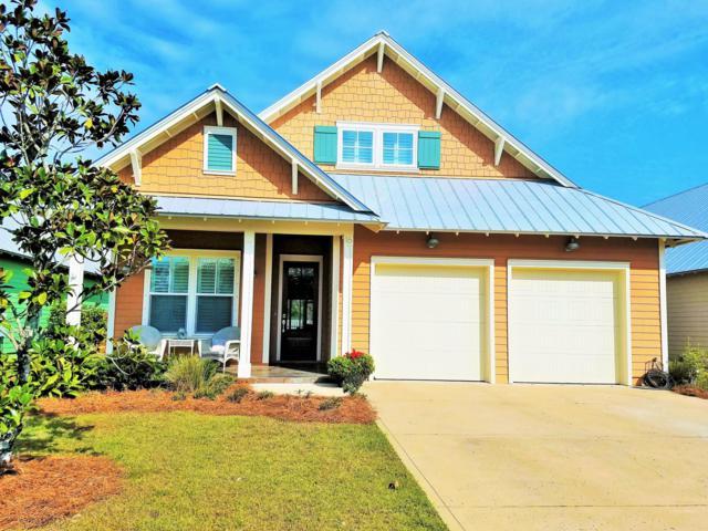 16 N Deno Drive, Santa Rosa Beach, FL 32459 (MLS #818646) :: Classic Luxury Real Estate, LLC