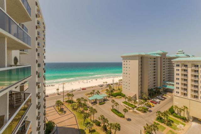 1096 Scenic Gulf Drive Unit 1008, Miramar Beach, FL 32550 (MLS #818783) :: Keller Williams Emerald Coast