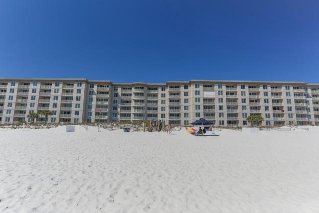 520 Santa Rosa Boulevard Unit 104, Fort Walton Beach, FL 32548 (MLS #818792) :: Berkshire Hathaway HomeServices PenFed Realty
