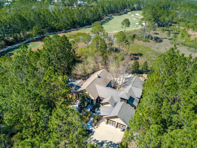 1501 Sweet Bay Trail, Panama City Beach, FL 32413 (MLS #818832) :: ResortQuest Real Estate