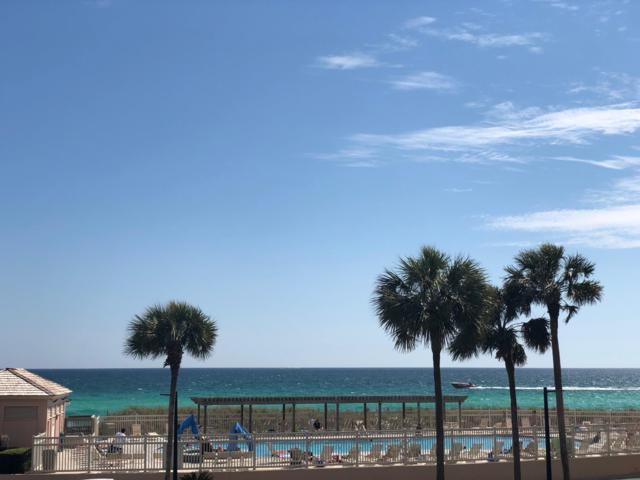 500 Gulf Shore Drive 119B, Destin, FL 32541 (MLS #818932) :: Somers & Company