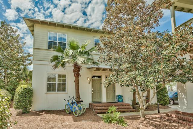 8335 County 30A Highway #5, Inlet Beach, FL 32461 (MLS #819037) :: Classic Luxury Real Estate, LLC
