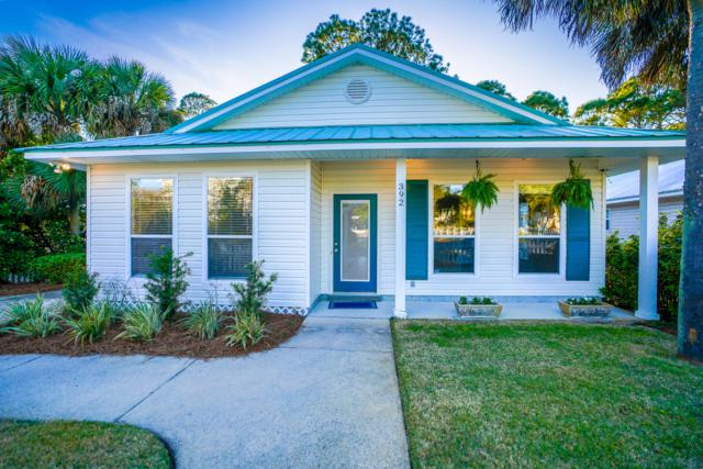 392 Tradewinds Drive, Santa Rosa Beach, FL 32459 (MLS #819154) :: Rosemary Beach Realty