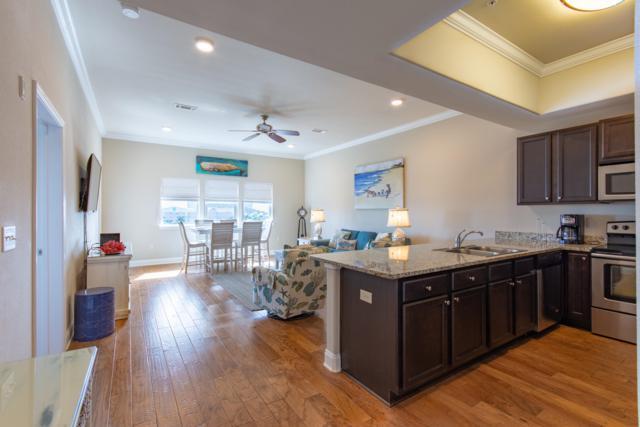 732 Scenic Gulf Drive B403, Miramar Beach, FL 32550 (MLS #819473) :: Coastal Luxury