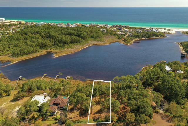 Lot 5 Coquina Place, Santa Rosa Beach, FL 32459 (MLS #819491) :: ENGEL & VÖLKERS