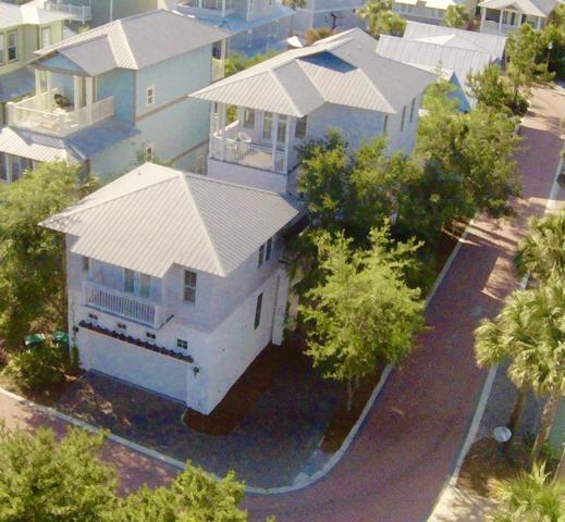 48 Surfer Lane, Seacrest, FL 32461 (MLS #819545) :: Berkshire Hathaway HomeServices PenFed Realty