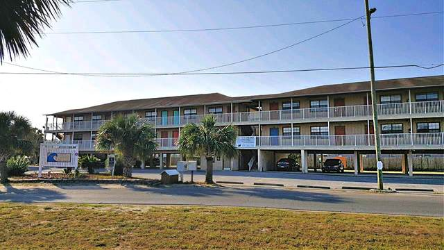 312 Bream Avenue Unit 107, Fort Walton Beach, FL 32548 (MLS #819859) :: 30A Escapes Realty
