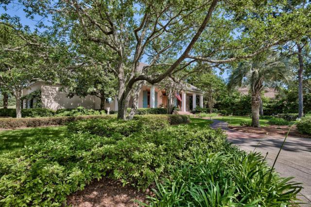 3326 Club Drive, Miramar Beach, FL 32550 (MLS #819913) :: Scenic Sotheby's International Realty