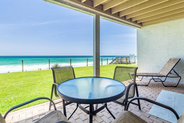 214 Blue Mountain Road #14, Santa Rosa Beach, FL 32459 (MLS #820004) :: Berkshire Hathaway HomeServices PenFed Realty