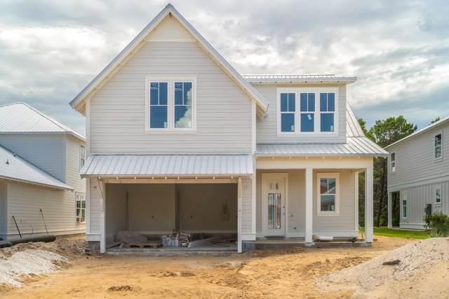 Lot 12 Ruth Street, Miramar Beach, FL 32550 (MLS #820085) :: Somers & Company