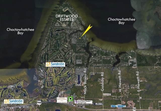 15 Foxglove Street, Santa Rosa Beach, FL 32459 (MLS #820139) :: Classic Luxury Real Estate, LLC