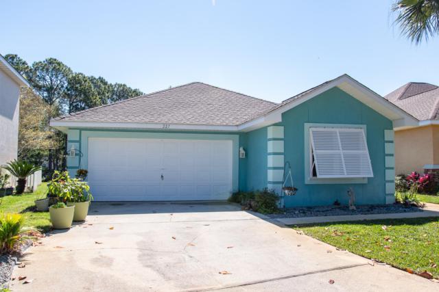 227 Talquin Cove, Destin, FL 32541 (MLS #820146) :: Classic Luxury Real Estate, LLC