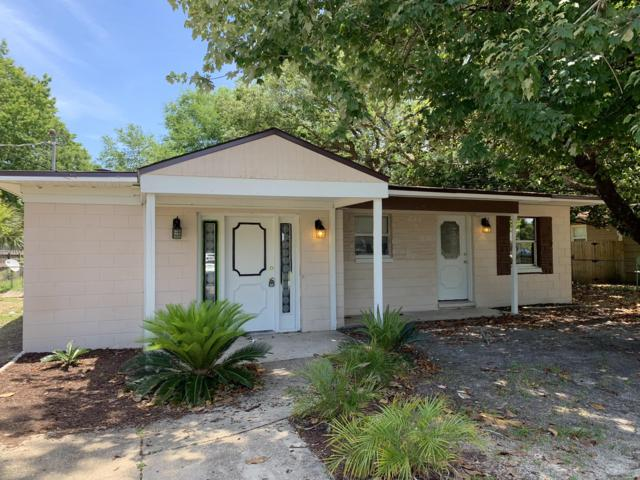 111 NW Rainbow Drive, Fort Walton Beach, FL 32548 (MLS #820207) :: Classic Luxury Real Estate, LLC