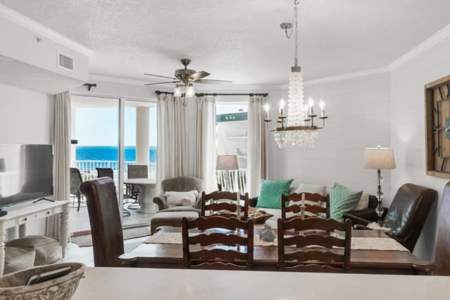 15 Chivas Lane Unit 302A, Santa Rosa Beach, FL 32459 (MLS #820282) :: Berkshire Hathaway HomeServices Beach Properties of Florida