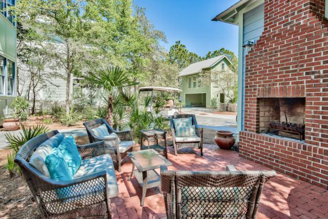 134 Spartina Circle, Santa Rosa Beach, FL 32459 (MLS #820355) :: Berkshire Hathaway HomeServices Beach Properties of Florida
