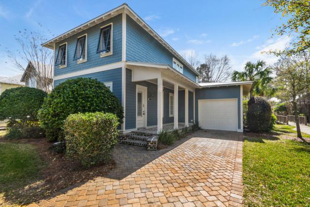 177 Carson Oaks Lane, Santa Rosa Beach, FL 32459 (MLS #820698) :: Berkshire Hathaway HomeServices Beach Properties of Florida