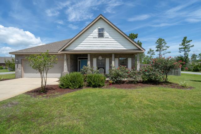 14 Denny Drive, Santa Rosa Beach, FL 32459 (MLS #820984) :: Classic Luxury Real Estate, LLC