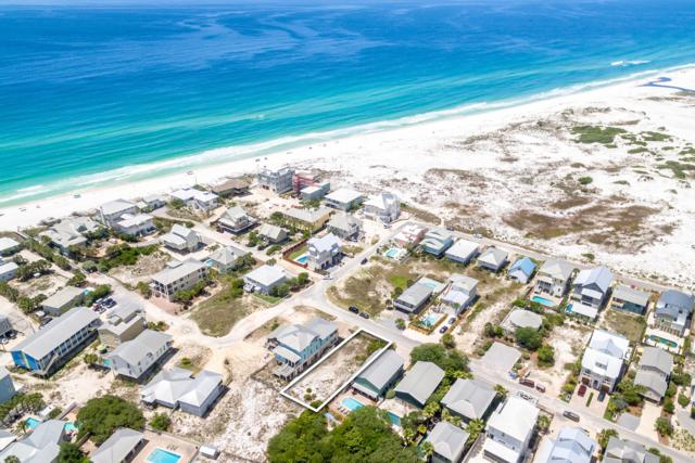 Lot 3 Magnolia Street, Santa Rosa Beach, FL 32459 (MLS #821180) :: Keller Williams Emerald Coast