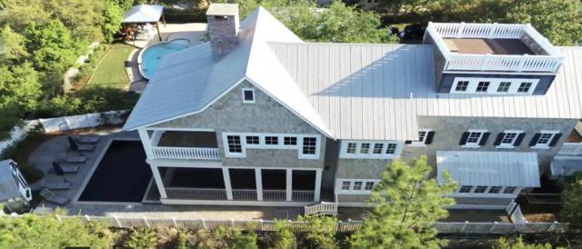 172 A Street, Inlet Beach, FL 32461 (MLS #821285) :: CENTURY 21 Coast Properties