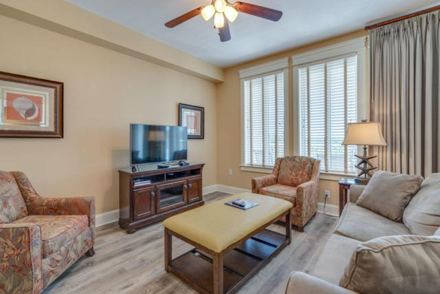 9500 Grand Sandestin Boulevard #2403, Miramar Beach, FL 32550 (MLS #821900) :: Hilary & Reverie
