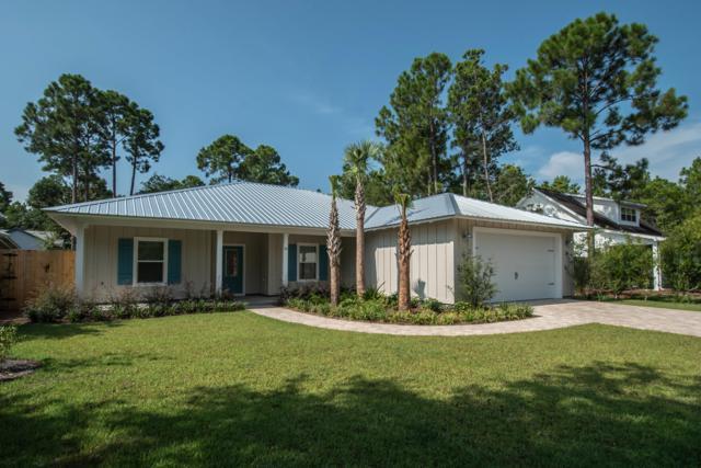 61 Chrysler Avenue, Santa Rosa Beach, FL 32459 (MLS #822063) :: ResortQuest Real Estate