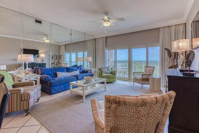 9011 W Us Highway 98 Unit C1004, Miramar Beach, FL 32550 (MLS #822161) :: Scenic Sotheby's International Realty