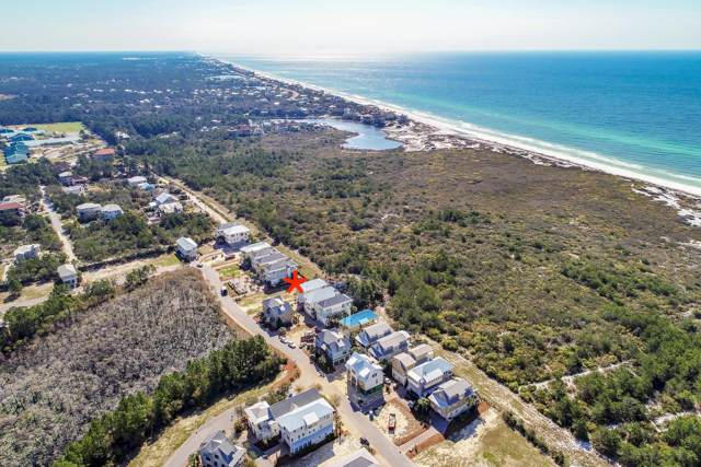 Lot 25 Cypress Drive, Santa Rosa Beach, FL 32459 (MLS #822284) :: Keller Williams Emerald Coast