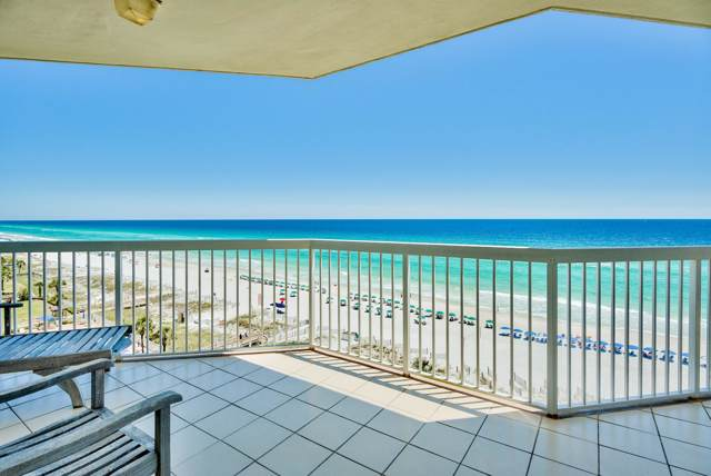 1050 E Highway 98 Unit 801, Destin, FL 32541 (MLS #822378) :: Scenic Sotheby's International Realty