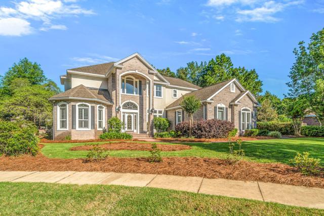 1009 Crooked Creek Cove, Niceville, FL 32578 (MLS #822496) :: ResortQuest Real Estate