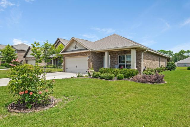 134 Pin Oak Loop, Santa Rosa Beach, FL 32459 (MLS #822529) :: ResortQuest Real Estate