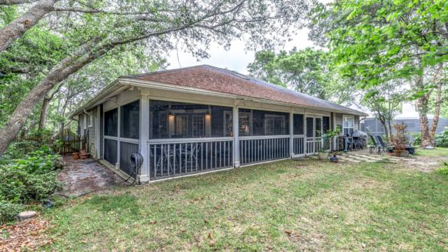 156 Camp Creek Road S, Inlet Beach, FL 32461 (MLS #822654) :: Classic Luxury Real Estate, LLC