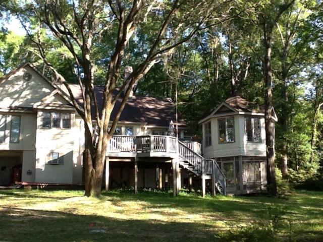 1365 Blue Pond Lane Lane, Ponce De Leon, FL 32455 (MLS #822864) :: Classic Luxury Real Estate, LLC